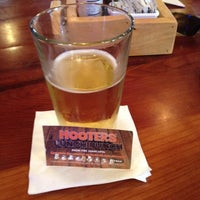 Photo taken at Hooters by Rich A. on 5/22/2012