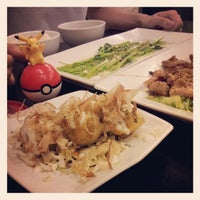 Photo taken at Birdman Cafe & Restaurant by Katherine H. on 9/5/2012