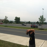 Photo taken at Parking Lot @ Coca-Cola Park by Kram 2. on 9/2/2012