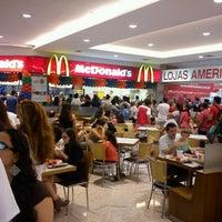 Photo taken at McDonald's by Juliana G. on 8/25/2012