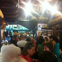 Photo taken at El Lagar de Isilla by cristina p. on 6/16/2012