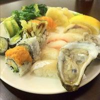 Photo taken at Sakura Garden by Hideki S. on 4/14/2012