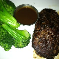 Photo taken at Ruby Tuesday by Tommy M. on 2/27/2012
