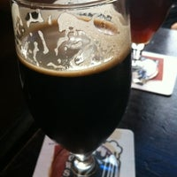 Photo taken at Bukowski Tavern by Timothy G. on 7/23/2012