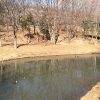Photo taken at 大原みねみち公園 by false on 2/19/2012