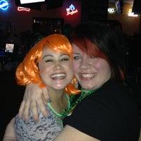 Photo taken at Throwbacks Grille & Bar by Jennifer R. on 2/25/2012