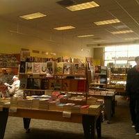 Photo taken at Books Inc. by Linda G. on 8/18/2012