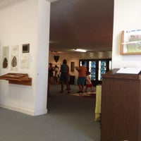 Photo taken at Museum of Coastal Carolina by Lorie B. on 8/17/2012