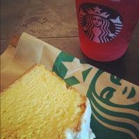 Photo taken at Starbucks by M.J. L. on 5/24/2012