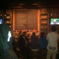 Photo taken at Independent Ale House by Stephanie N. on 2/12/2012