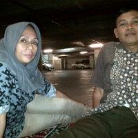Photo taken at Teh mayang klinik alternatif by Tri P. on 8/4/2012