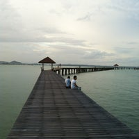 Photo taken at Rayong Resort by koy p. on 6/21/2012