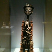 Photo taken at National Museum of African American History and Culture by Christina F. on 2/19/2012