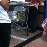 Photo taken at Walmart Supercenter by Brandi B. on 7/6/2012