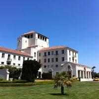 Photo taken at Naval Postgraduate School by Angela on 5/5/2012