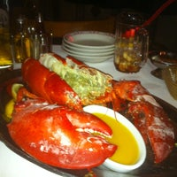 Photo taken at Iberia Tavern & Restaurant by D.R. S. on 8/17/2012