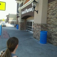 Photo taken at Walmart Supercenter by Phoenix D. on 3/29/2012
