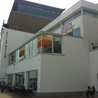 Photo taken at Design Museum by Yuriy O. on 6/27/2012