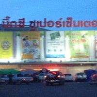 Photo taken at Big C by tuk t. on 8/20/2012