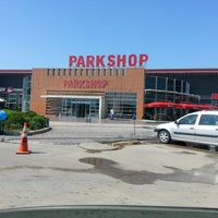 Photo taken at Parkshop Outlet by Hakan Y. on 8/14/2012