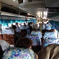 Снимок сделан в Автостанция Обнинск пользователем Славик О. 5/31/2012