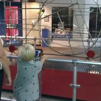 Photo taken at Sci-Quest, Hands-on Science Center by Brian Z. on 6/11/2012