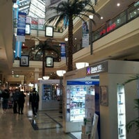 Photo taken at Unicenter Shopping by Diego on 5/24/2012