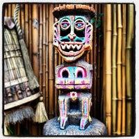 Photo taken at Enchanted Tiki Room by Richard L. on 2/20/2012