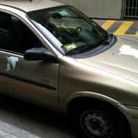 Photo taken at Escuela De Conductores Valparaiso by Dario C. on 9/5/2012