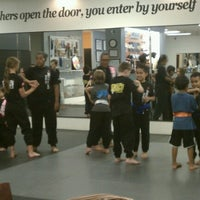 Photo taken at Las Vegas Kung Fu Academy by Farrah S. on 6/15/2012