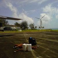 Photo taken at Pulau Layang-layang by Jking P. on 6/13/2012