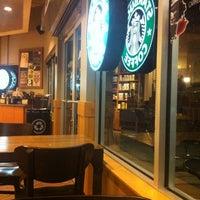 Photo taken at Starbucks by Bran M. on 5/17/2012