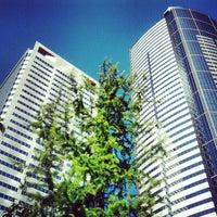 Photo taken at Jim Ellis Freeway Park by Shelli M. on 6/11/2012