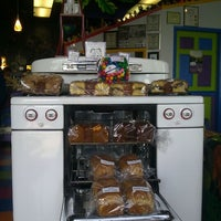 Photo taken at Starry Night Bakery by Frank S. on 4/14/2012