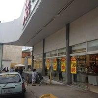 Photo taken at Supermarket by Luiz M. on 7/19/2012