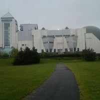 Photo taken at Liberty Science Center by Sorana T. on 5/1/2012