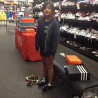 Photo taken at Sports Authority by Shemida A. on 3/30/2012