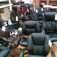 Photo taken at Office Depot (Carr 57) by Alejandro C. on 9/2/2012