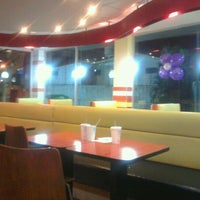 Photo taken at McDonald's by Javier V. on 2/4/2012