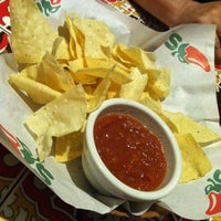 Photo taken at Chili's Grill & Bar by Kati S. on 4/17/2012