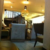 Photo taken at Starbucks by Gareth J. on 6/19/2012