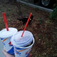 Photo taken at Dairy Queen by Katelyn V. on 9/13/2012