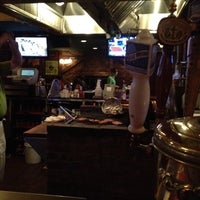 Photo taken at Frankie's Bar & Grill by Mike M. on 6/18/2012