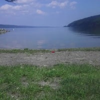 Photo taken at Warren W. Clute Memorial Park by Shellie T. on 8/23/2012