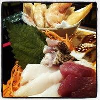 Photo taken at Yamaga | やまが by Kika P. on 3/18/2012