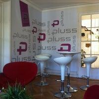 Photo taken at PLUSS BTL by Matias D. on 3/2/2012