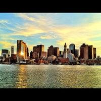 Photo taken at Inner Harbor by Albert S. on 6/12/2012