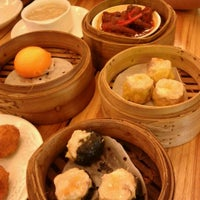 Photo taken at Imperial Kitchen & Dimsum by Linto S. on 5/26/2012