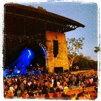 Photo taken at Santa Barbara Bowl by Alex d. on 5/6/2012