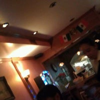 Photo taken at Tacos Matamoros by Lenny Z. on 4/27/2012